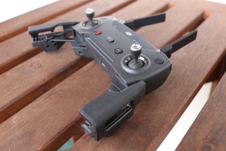 DJI Spark drón teszt 17