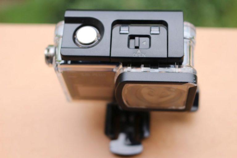 SJCAM SJ8 Plus akciókamera teszt 10