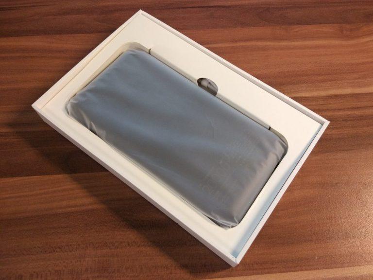 Xiaomi ZMI 10 QB820 20.000 mAh power bank teszt 3