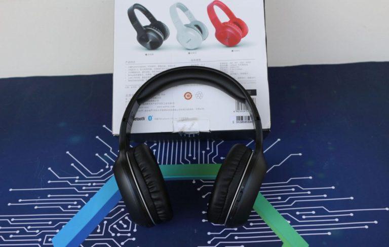 Edifier W800 BT fejhallgató teszt 3