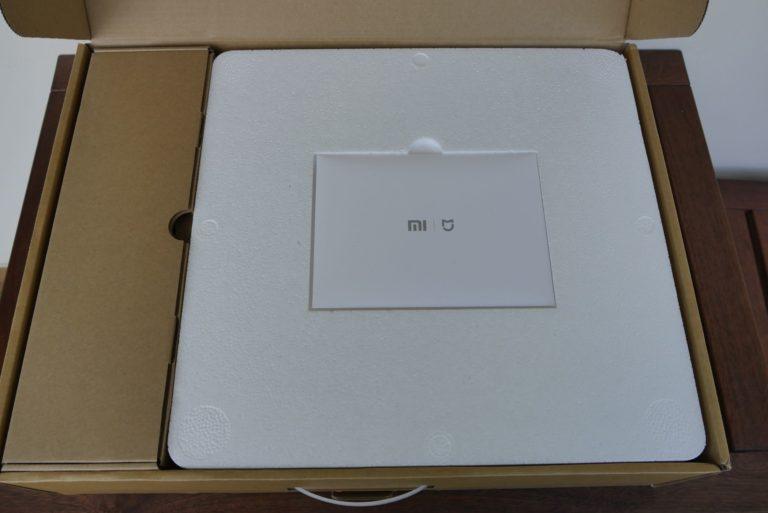 Xiaomi Mi Robot porszívó teszt 3