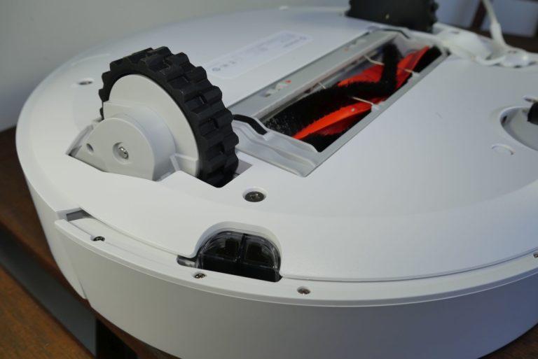 Xiaomi Mi Robot porszívó teszt 20