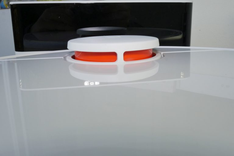 Xiaomi Mi Robot porszívó teszt 21