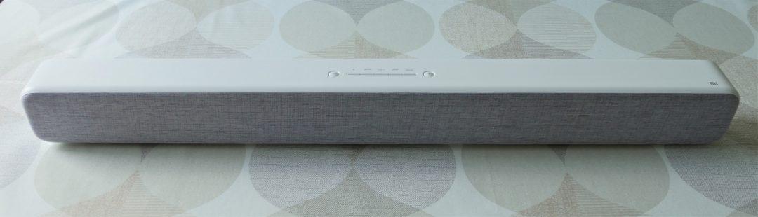 Xiaomi soundbar teszt 7
