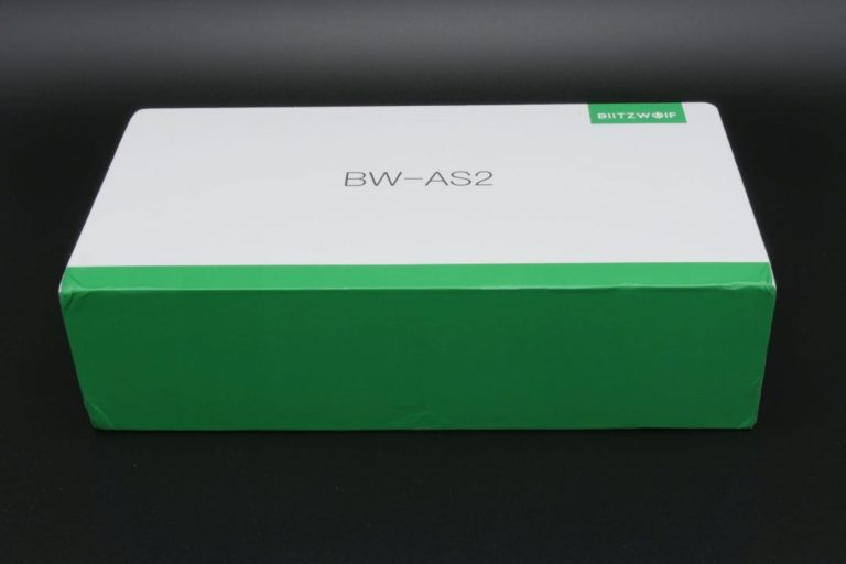 Blitzwolf BW-AS2 BT hangszóró teszt 2