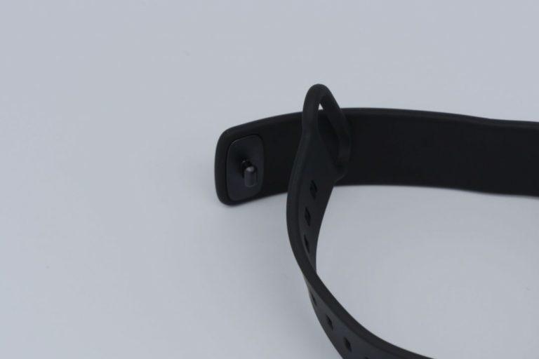 Xiaomi Amazfit Cor okoskarkötő teszt 3