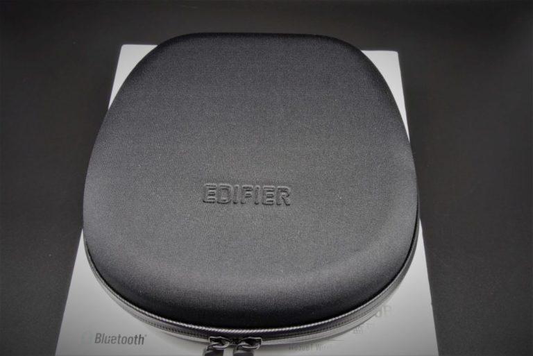 Edifier W830BT fejhallgató teszt 3