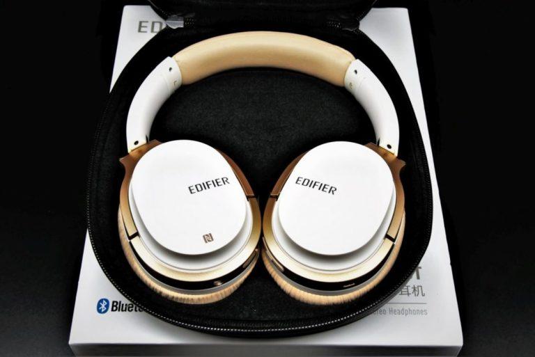 Edifier W830BT fejhallgató teszt 5