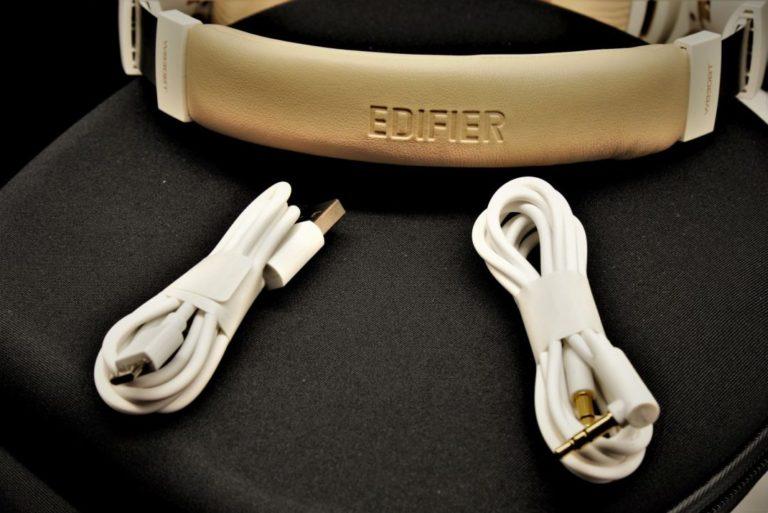 Edifier W830BT fejhallgató teszt 6