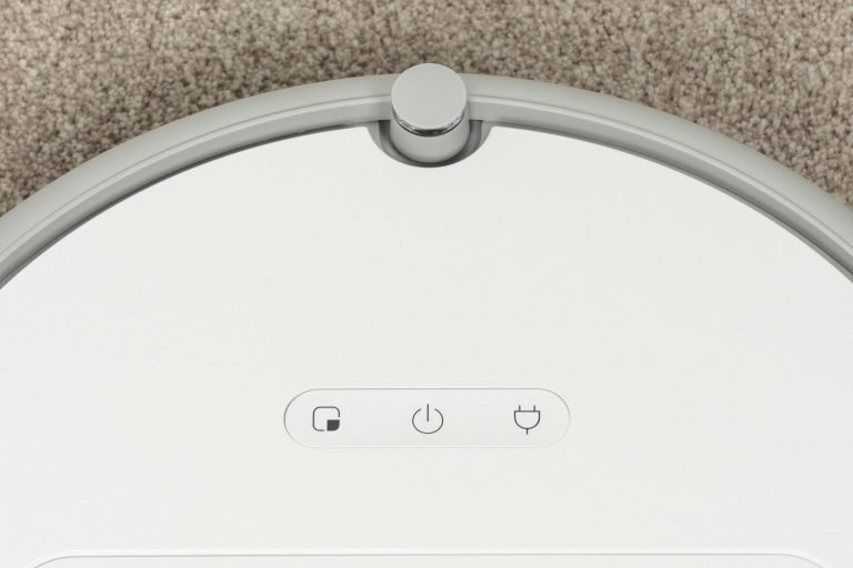 Xiaomi robotporszívók házi versenye 6