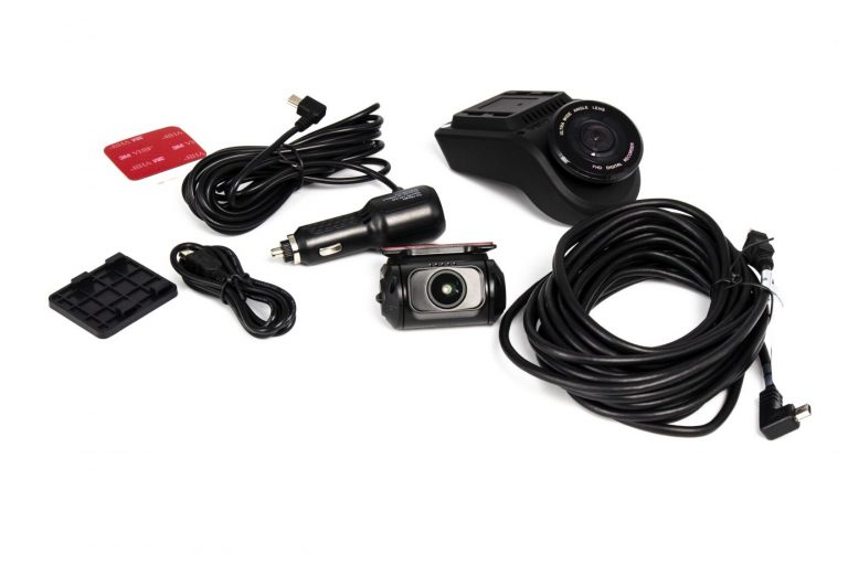 Junsun S590 autós kamera teszt 3