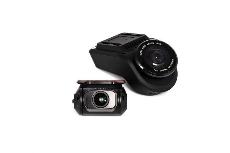 Junsun S590 autós kamera teszt 4