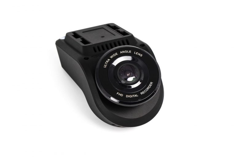 Junsun S590 autós kamera teszt 6