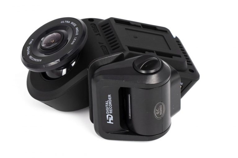 Junsun S590 autós kamera teszt 8