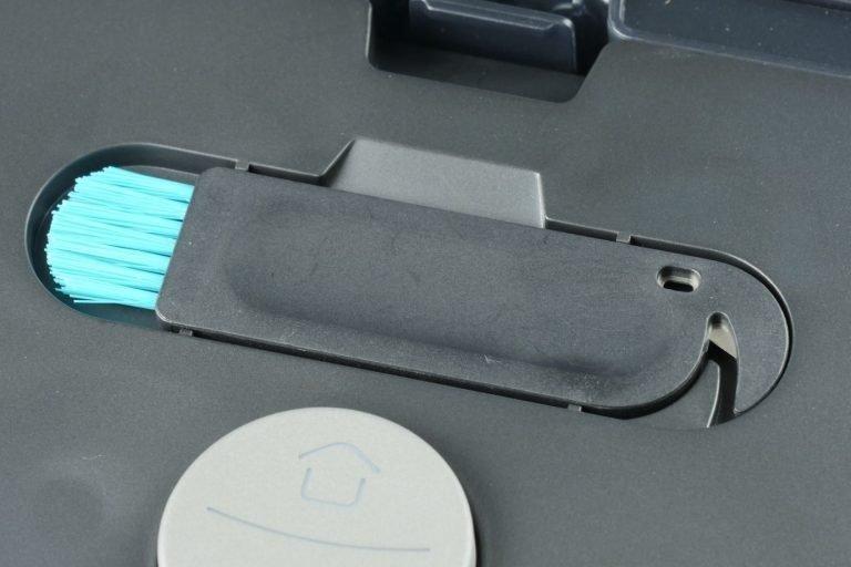 Xiaomi Viomi V2 robotporszívó teszt 9