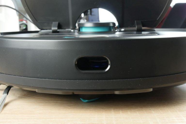 Xiaomi Viomi V2 robotporszívó teszt 10