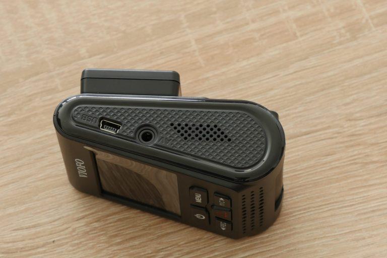 Viofo A119S V2 autós kamera teszt 6