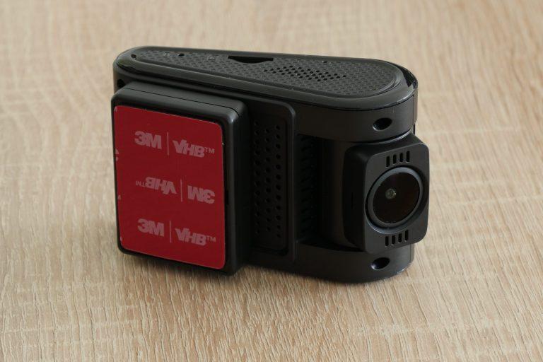 Viofo A119S V2 autós kamera teszt 10