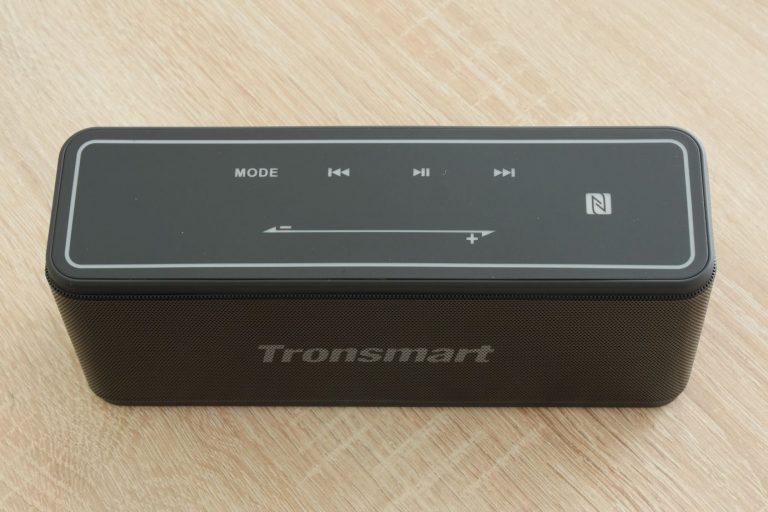 Tronsmart Element Mega BT hangszórók tesztje 4