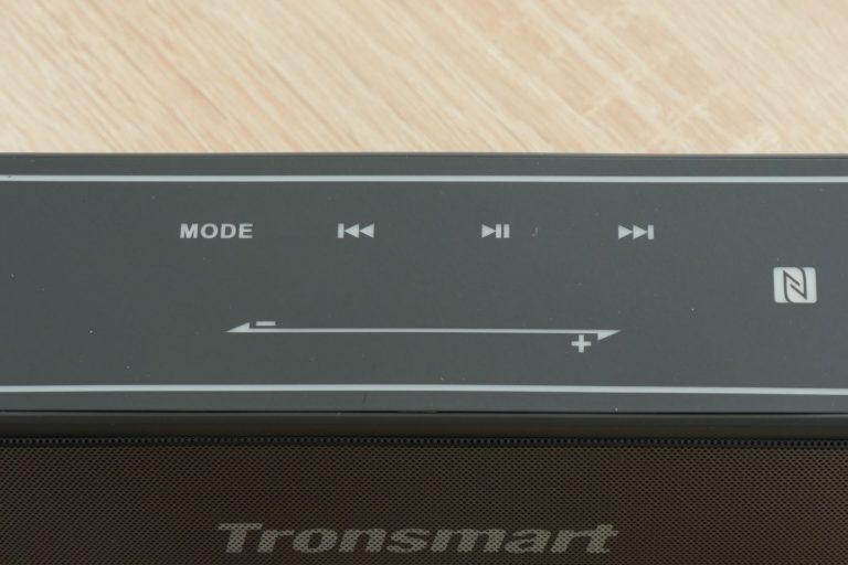 Tronsmart Element Mega BT hangszórók tesztje 5