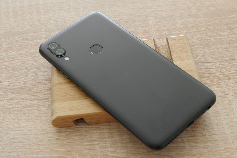 Lenovo S5 Pro okostelefon teszt 2