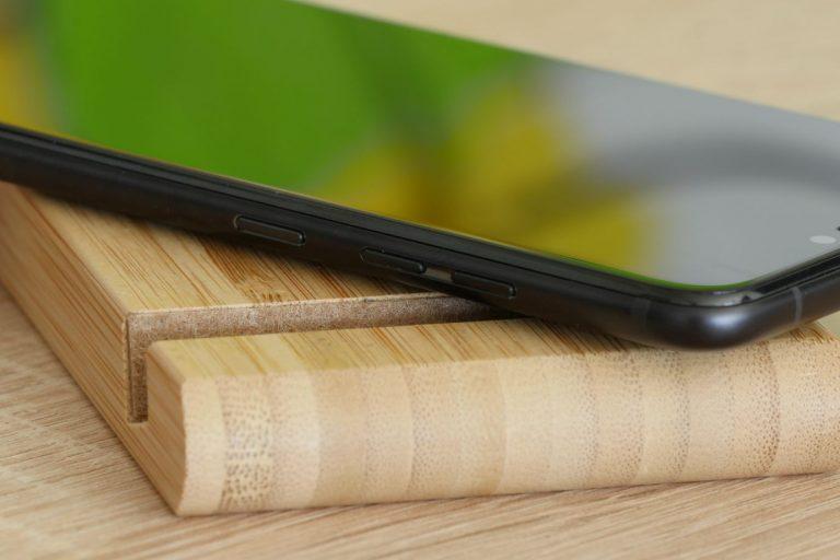 Lenovo S5 Pro okostelefon teszt 8
