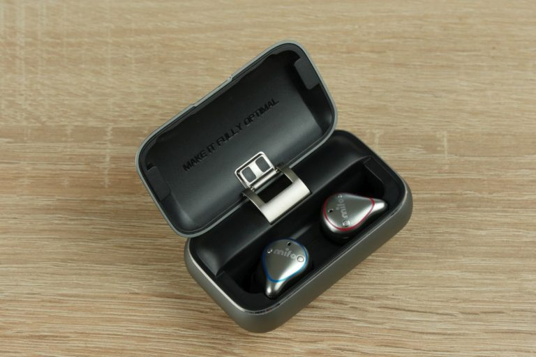 Mifo O5 Professional TWS fülhallgató teszt 10