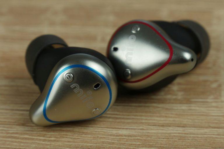 Mifo O5 Professional TWS fülhallgató teszt 2