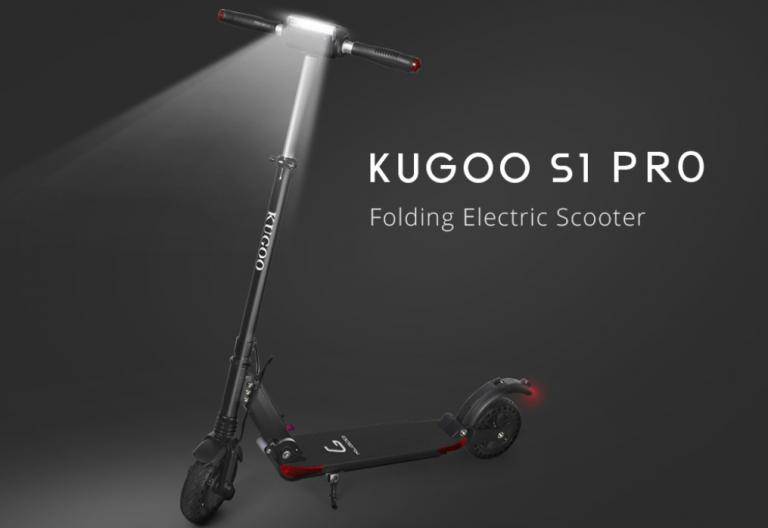 Kugoo S1 Pro és Kugoo G-Booster 3