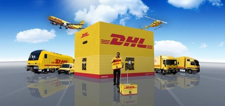 DHL Express 2
