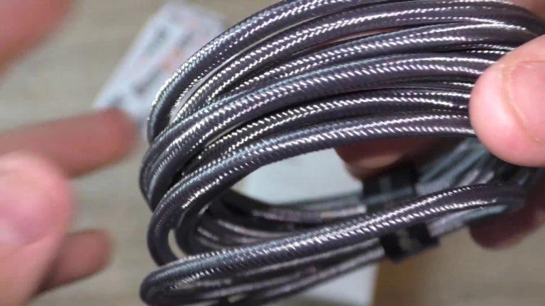 BlitzWolf BW-S9 gyorstöltő és BW-TC5 USB kábelek tesztje 19