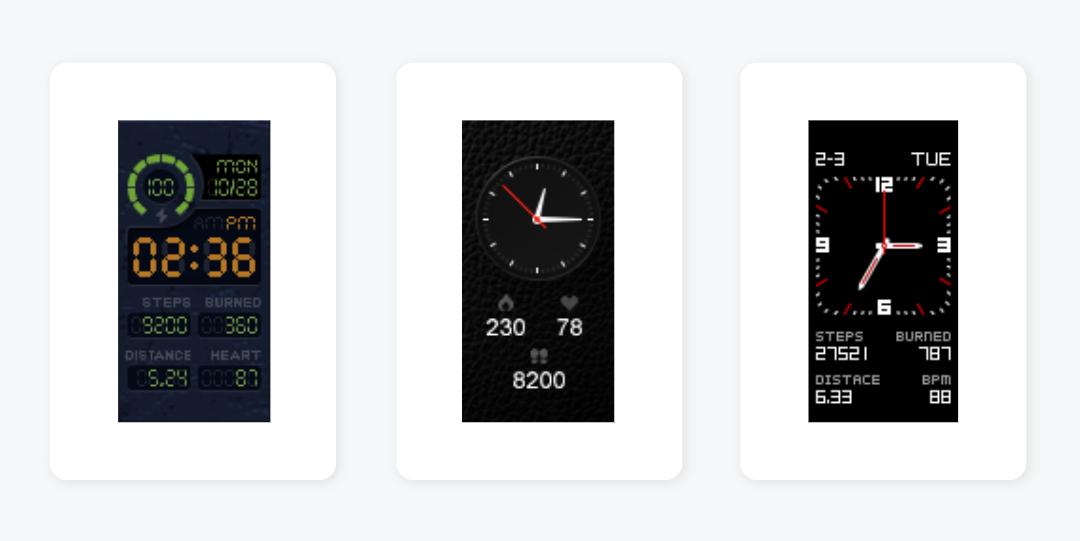 Xiaomi Amazfit Cor okoskarkötő teszt 11