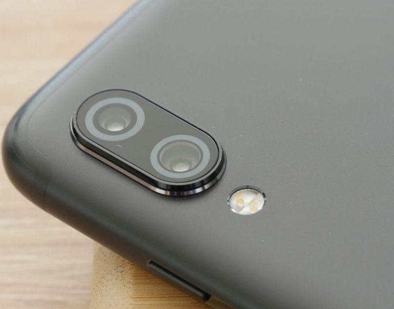 Lenovo S5 Pro okostelefon teszt 5