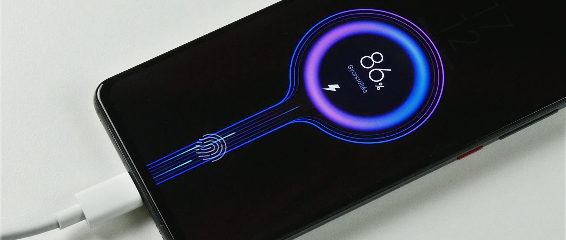 Xiaomi Mi 9T okostelefon teszt 14