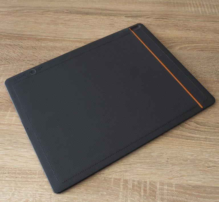 Xiaomi/Wacom Bamboo Slate digitalizáló tábla teszt 11
