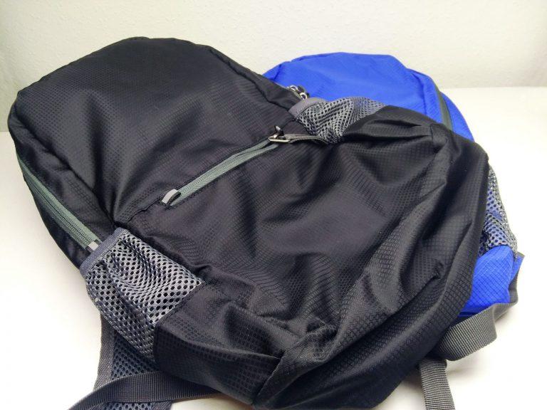 Xmund XD-DY3 hátizsák teszt 2
