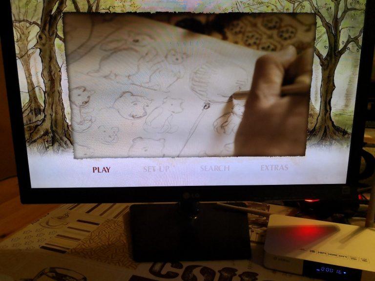 Zidoo Z9S TV Box teszt 8