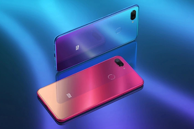 Xiaomival felvértezve 3