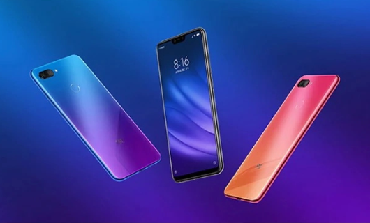 Xiaomival felvértezve 4