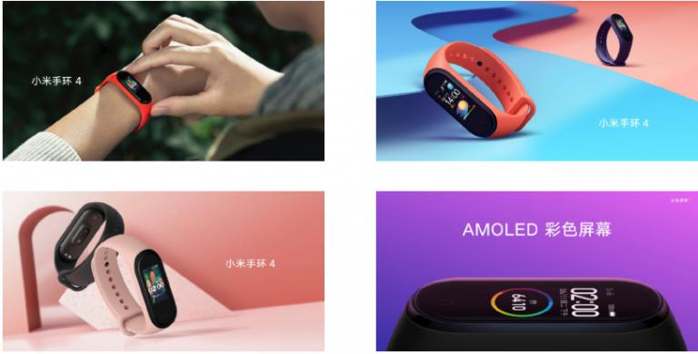 Xiaomi kütyük a DHGate-től 11
