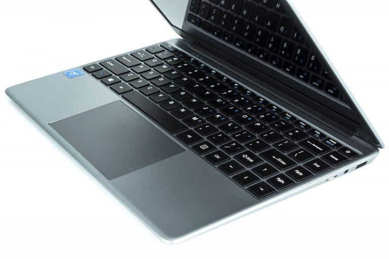 Chuwi HeroBook teszt 6