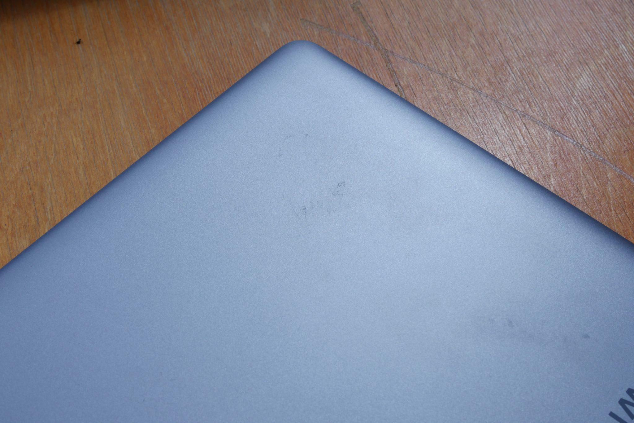 Chuwi HeroBook teszt 12