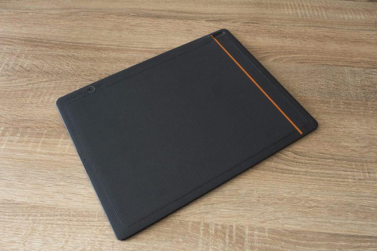 Xiaomi/Wacom Bamboo Slate digitalizáló tábla teszt 7