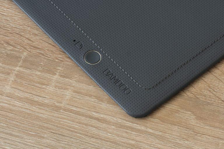 Xiaomi/Wacom Bamboo Slate digitalizáló tábla teszt 8