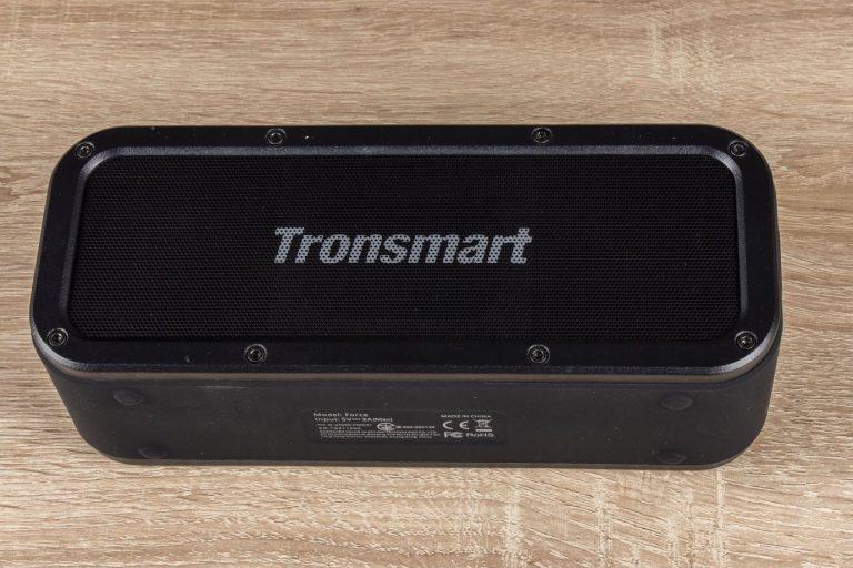 Tronsmart Element Force BT hangszóró teszt 11