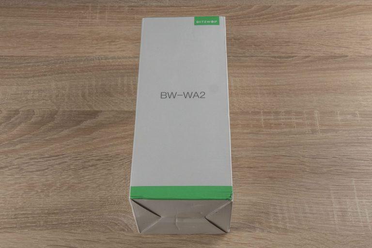 Blitzwolf BW-WA2 BT hangszóró teszt 11