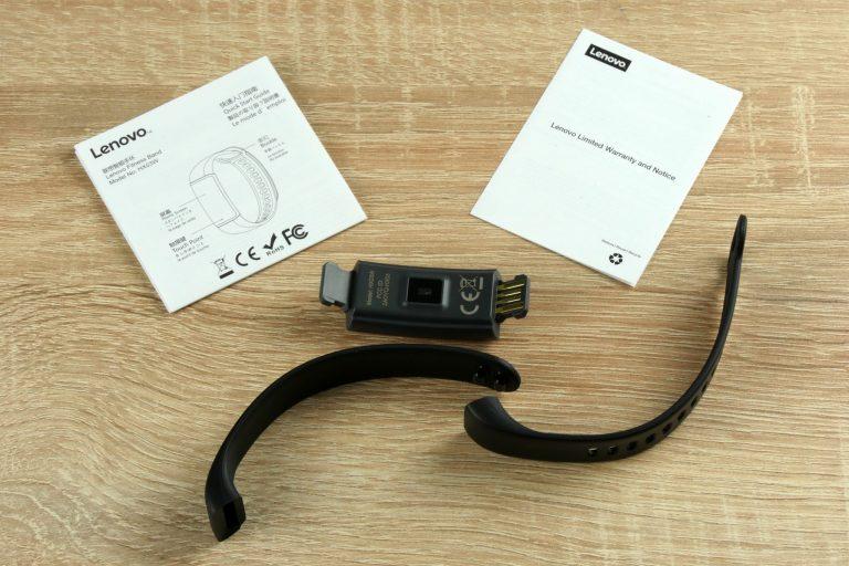 Lenovo HX03W okoskarkötő teszt 3