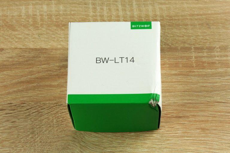 Blitzwolf BW-LT14 éjszakai fény teszt 2