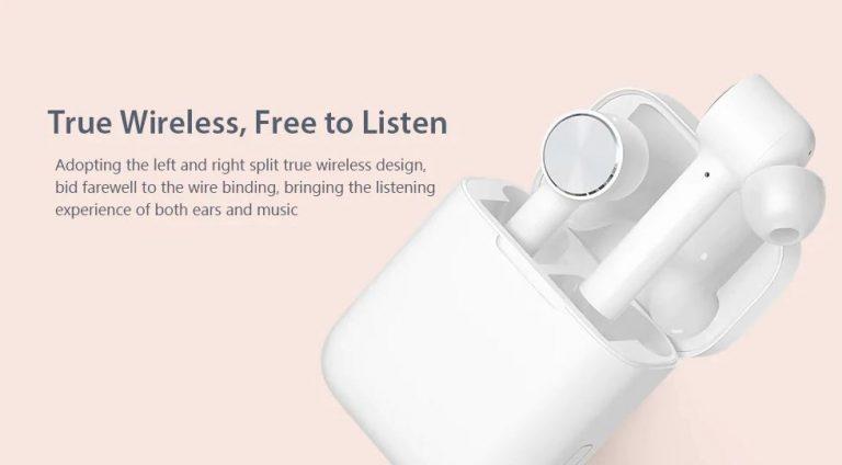 Vezeték nélkül fülhallgatók válogatása 6