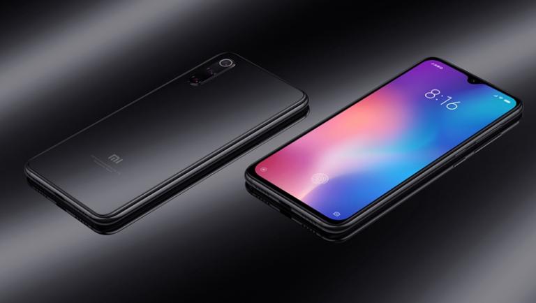 Nagy Xiaomi Mi 9 bogozó 3